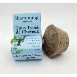 Shampoing Tous Types de...