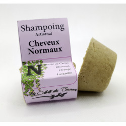 Shampoing pour Cheveux Normaux